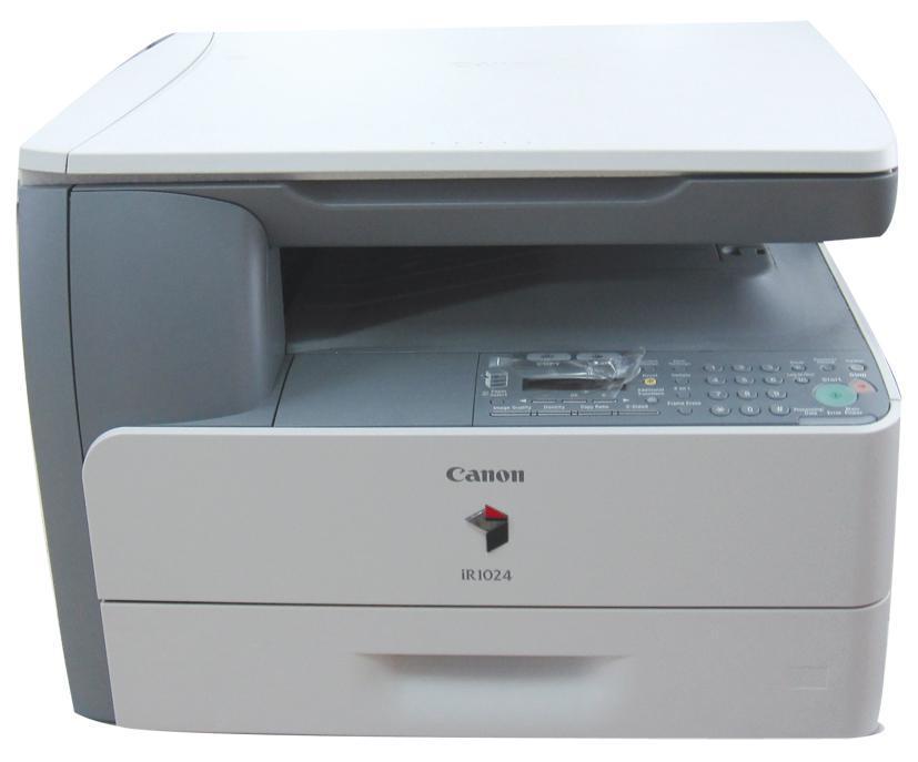 CANON IR 1024if Image