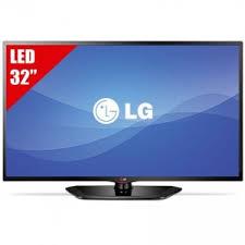LG LED TV 32 POUCES Image