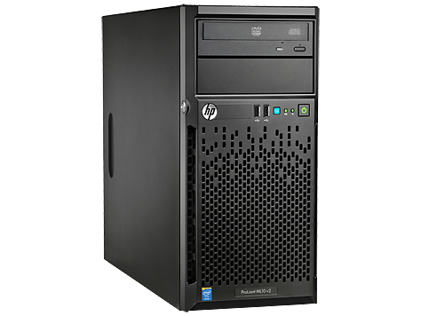 SERVEUR HP PROLIANT ML10 GEN8 V2 Image